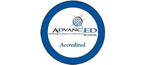 Certification Logos:  Advanced Ed